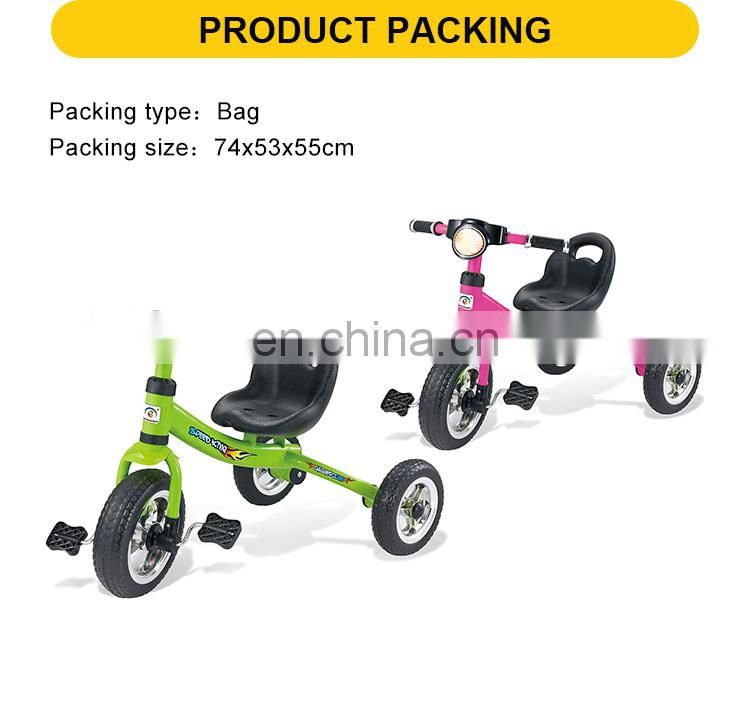Wholesale Large Three Wheeled Scooter Price Children Bicycle