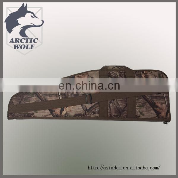multiple pouches Camouflage Gun Bag