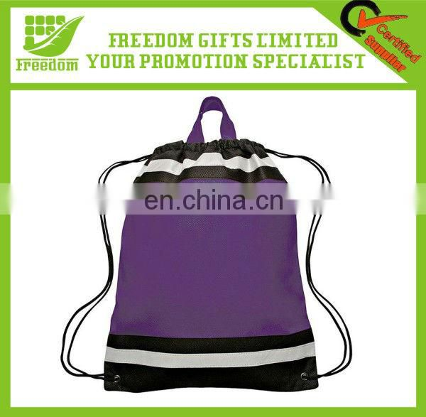 Hot Sale Sport Fabric Gift Bags