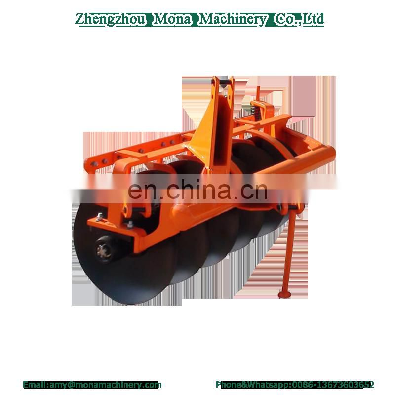 New Agricultural Machinery Spare Parts Diagram Of Disc Plough