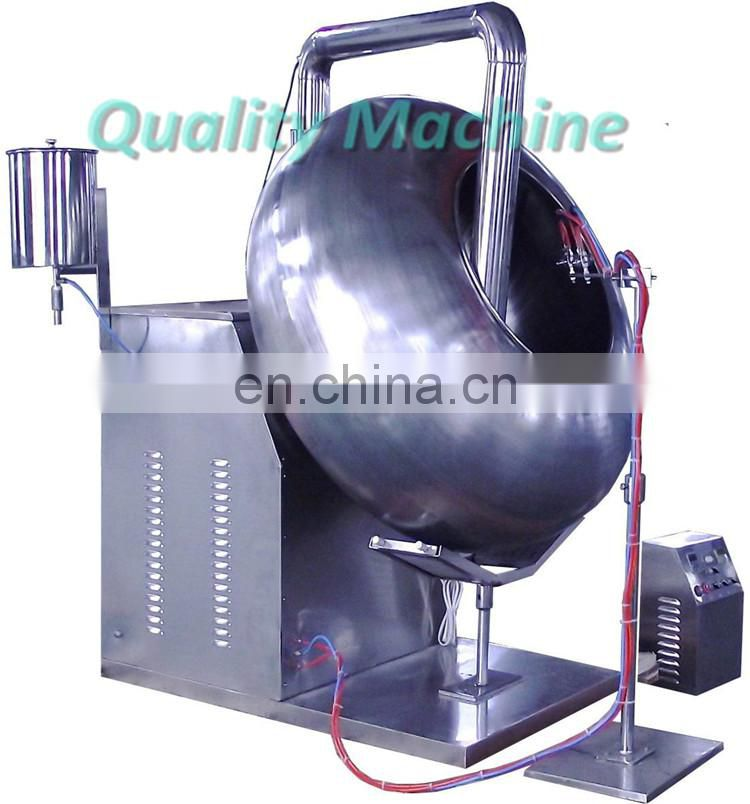Factory price tablet sugar coating pan tablet sugar coating machine tablet chocolate sugar coating machine