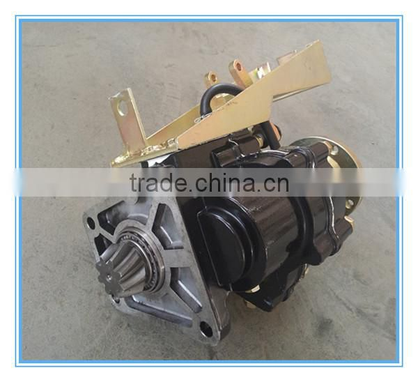 Universal tricycle transmission made in China with 3 speed