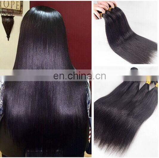 High Grade 6A Indian Hair Fast Shipping Hair Weaving Hair Extension Dropship