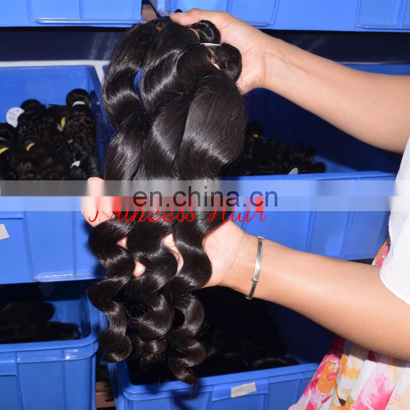 Best selling ! hairpieces for black women virgin Malaysian hair extension,8A Malaysian human straight hair
