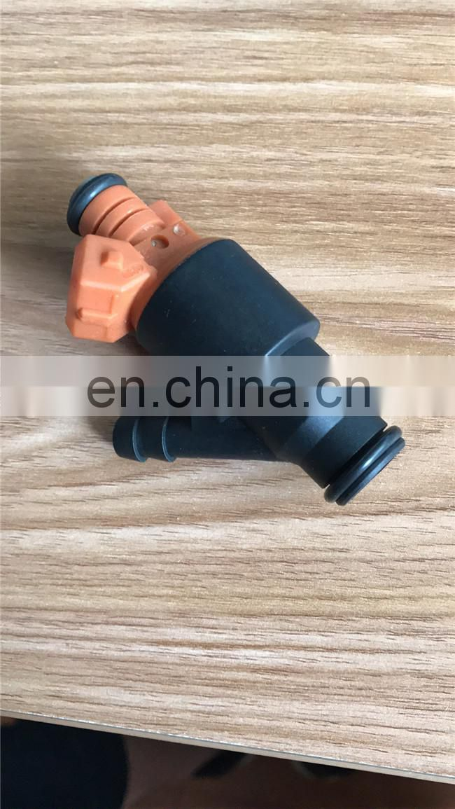 Fuel Injector Orange OEM 0K01D-13260 0K01D13260 0280150504 95-02 Fits GenuineKia Sportage 2.0L