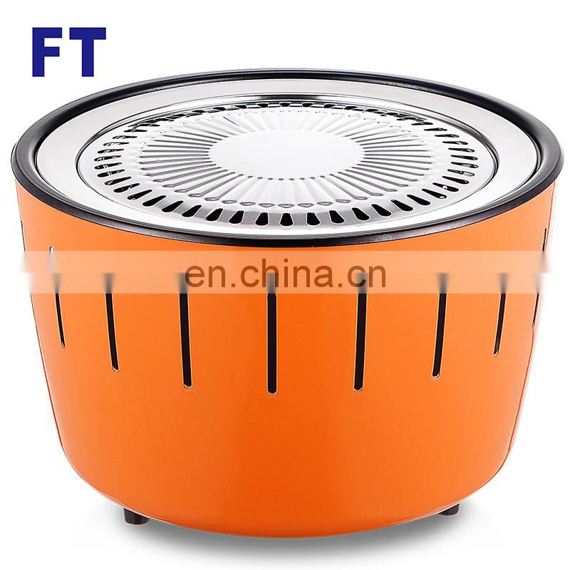 ODM OEM Electric Fish Grill Indoor Cooking Outdoor Backyard with bbq