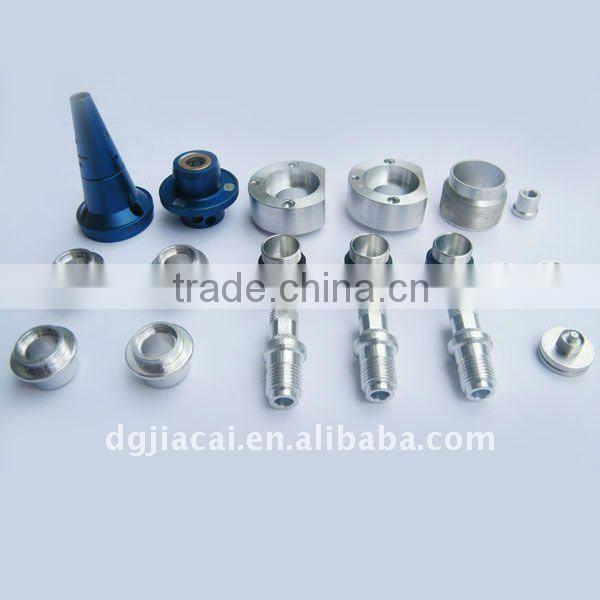 various kinds of cnc machine parts with top-grade quality--precision hardware parts or machined parts