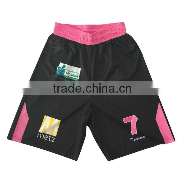 Free design international basketball shorts/buy basketball shorts online/men basketball shorts