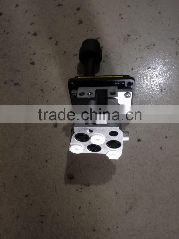 Discount Dump Truck Joystick Manual Valve Switch 14750667H of valve