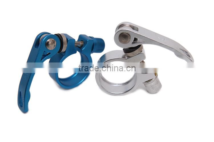 Clamps for pipes Seatpost clamp Bicycle seatpost clamp
