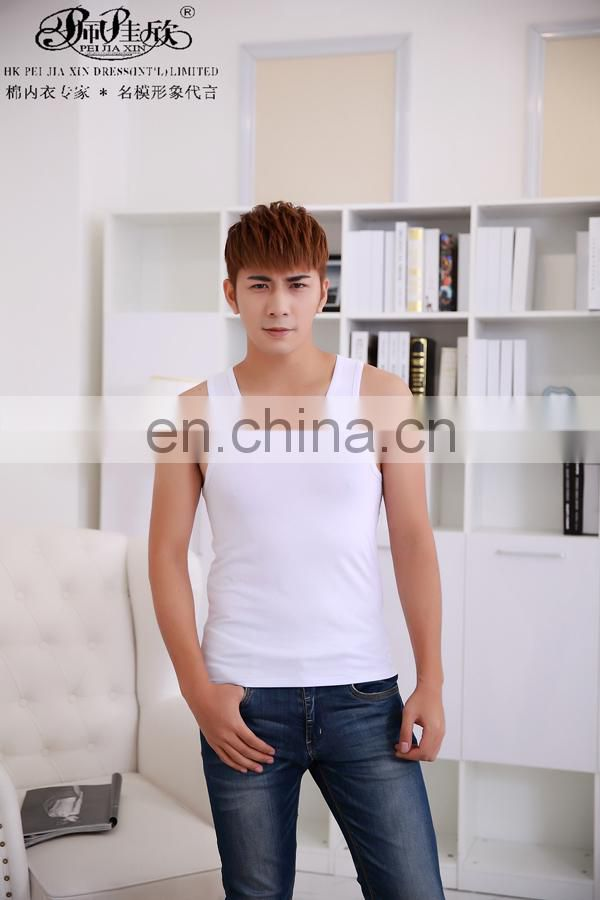 Peijiaxin Latest Design Cooling Casual Cooling Style Man Vest