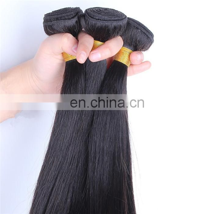 Cheap price virgin human hair weave unprocessed virgin peruvian hair bundles