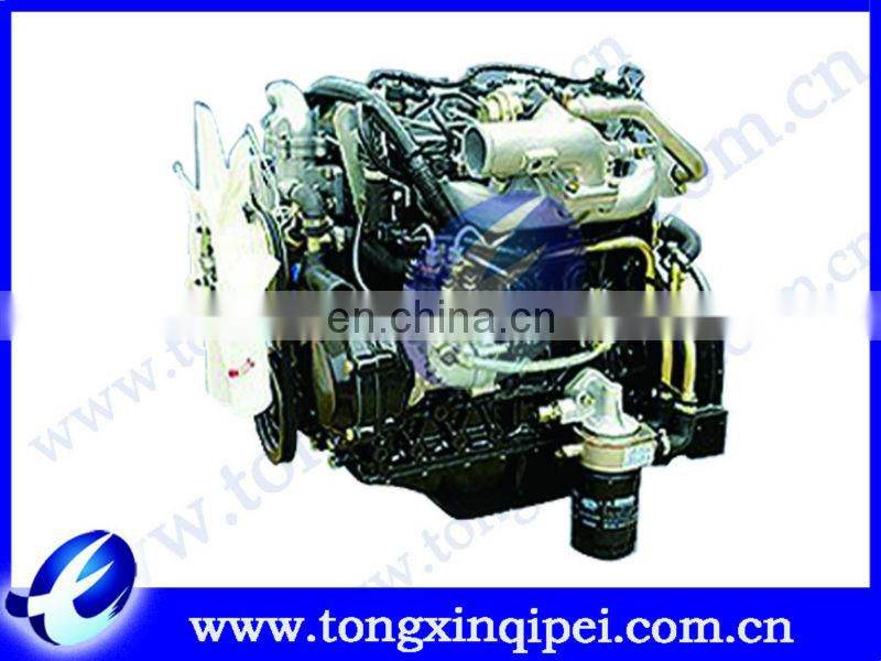 vertical shaft diesel engine(4B1-82C40)