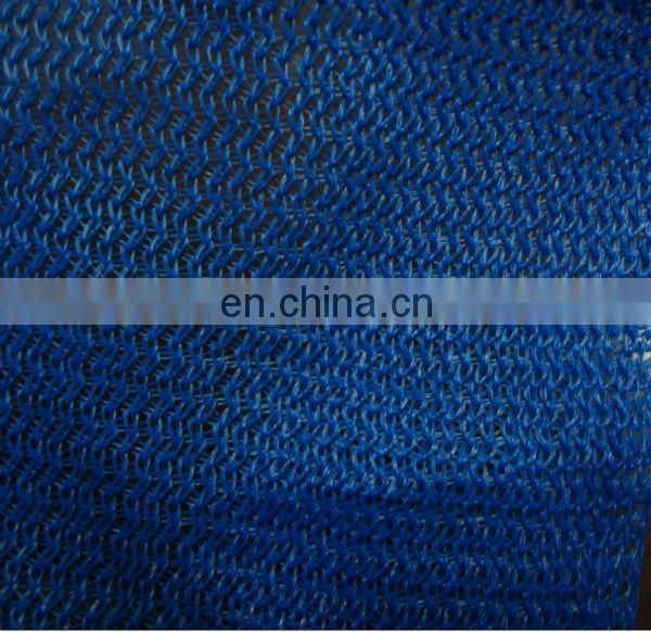 HDPE Safety Netting construction safety mesh for building protection