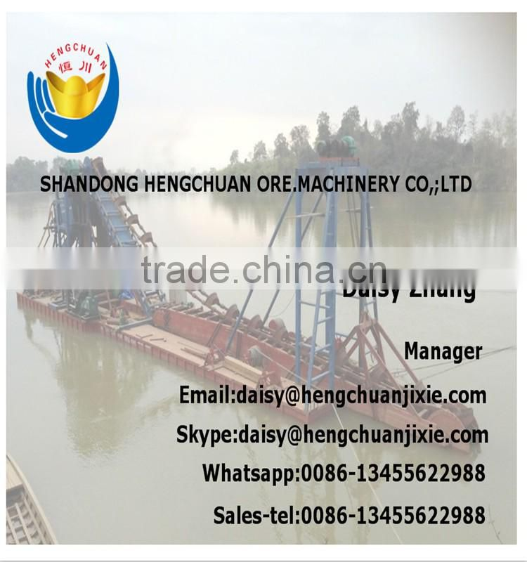 China manufacturer Gold Trommel Wash Plant / Gold Washing Plant With Good Service