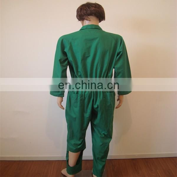 work wear uniform Manufacturer Reflective Coverall For Work