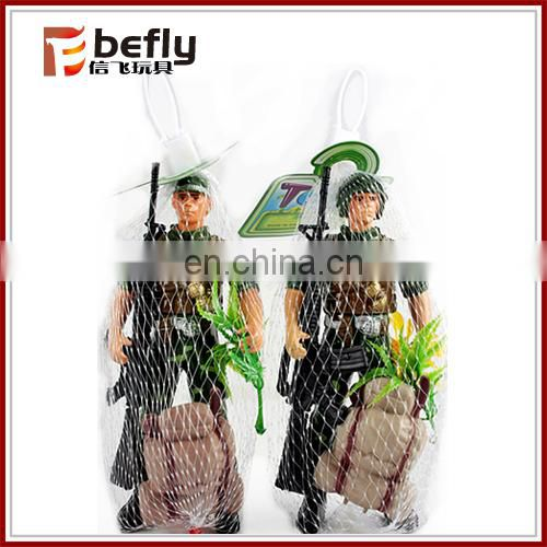Military toys for kids plastic toy army soldiers