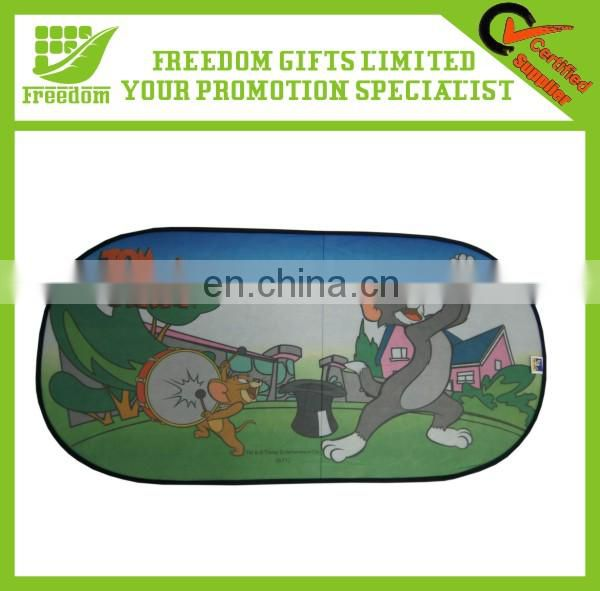 Top Quality Customized Tyvek Car Sunshade