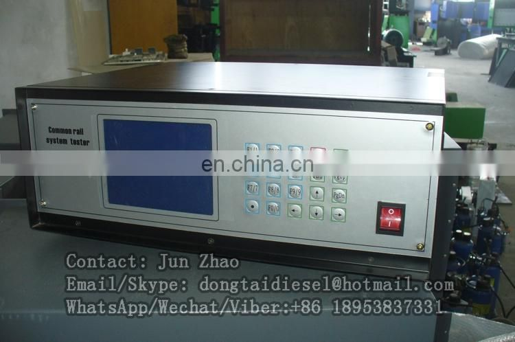 Common rail injector tester CR2000A