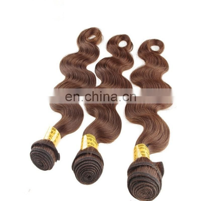 Juancheng xingmao factory direct sale 33# color hair extensions cheap price good quality real human hair weaving no mixed