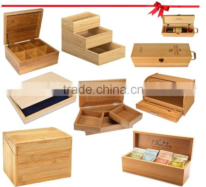 Manufacturer unfinished wooden cheese cake packaging box cheap small round wood cheese box