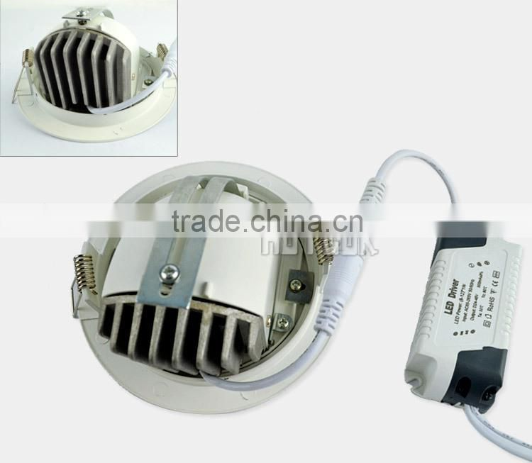 New product energy saving 10w led ceiling