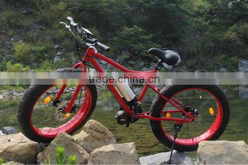 "700c city e bike-- Aluminum Alloy Frame Material and 28"" Wheel Size electric bicycle"