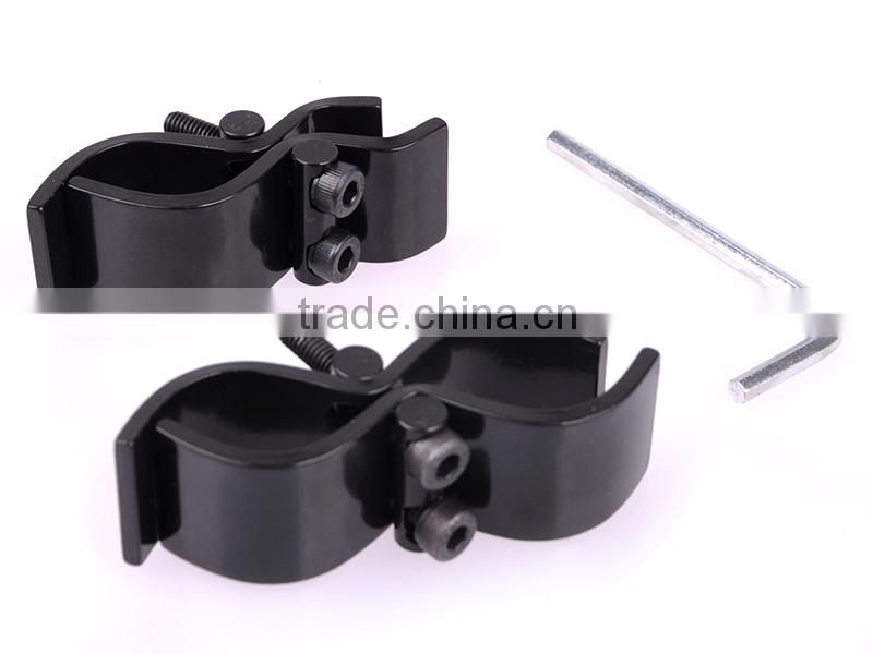 High quality Steel Mount Wholesale Hunting Accessories Riflescope Mount