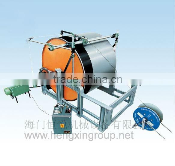 spare parts of textile machinery-metallic wire mounting device in textile machinery parts