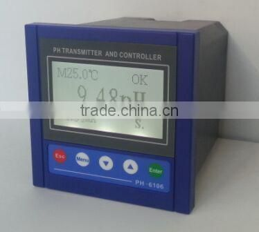 hot selling products 2015 industrial on line PH/ORP meter/automatic PH controller/sensor tester price specially