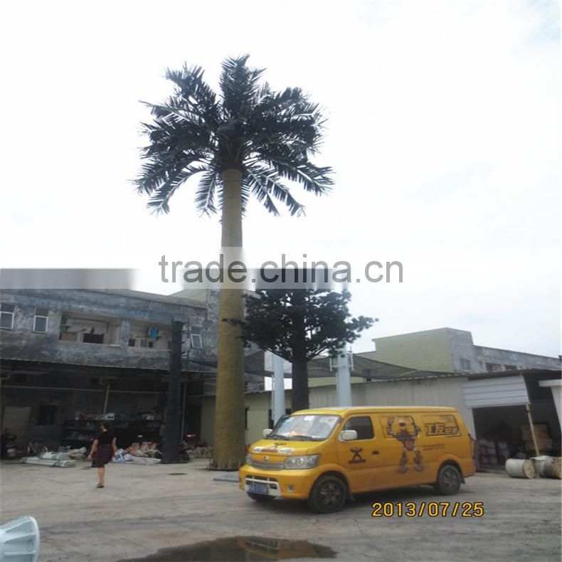 2015 artificial large types of communication tower tree
