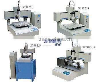 Sell SD3025SU CNC Machine Tools