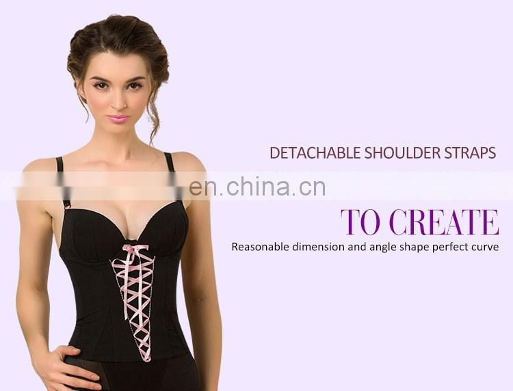 Breathable Strong Hook Custom hot shapers as seen on tv