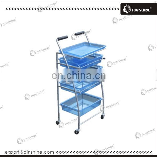Beauty Salon Trolley mobile beauty trolley nail salon trolley