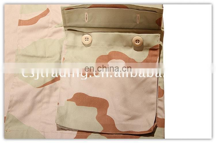 Well Designed Desert Africa Military Uniform desert camouflage uniform