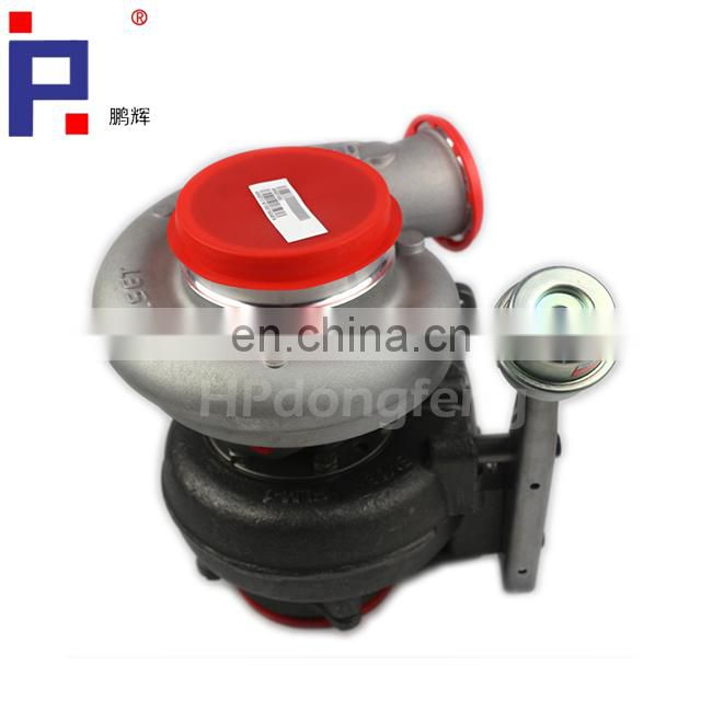 Spare parts ISC turbocharger 3530521 for ISC diesel engine