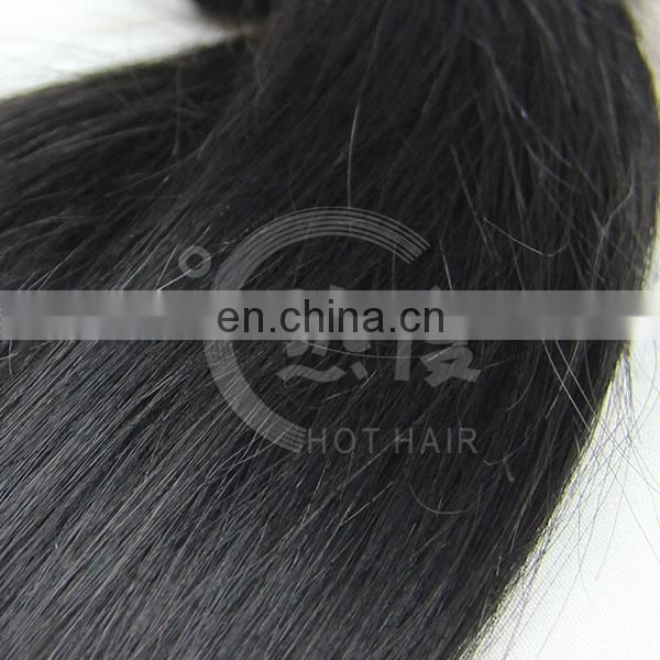 2014 new arrival malaysian kinky straight hair weave 100% unprocessed human hair extensions virgin malaysian straight hair