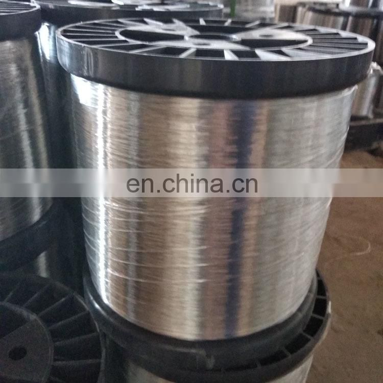 manufacture of hot dipped  galvanized scourer mesh  wire