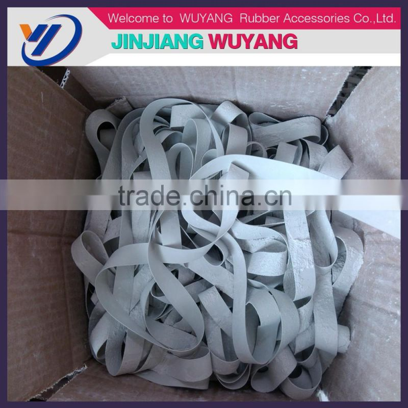 high quality loom rubber bands latex rubber band elastic thread in 2016