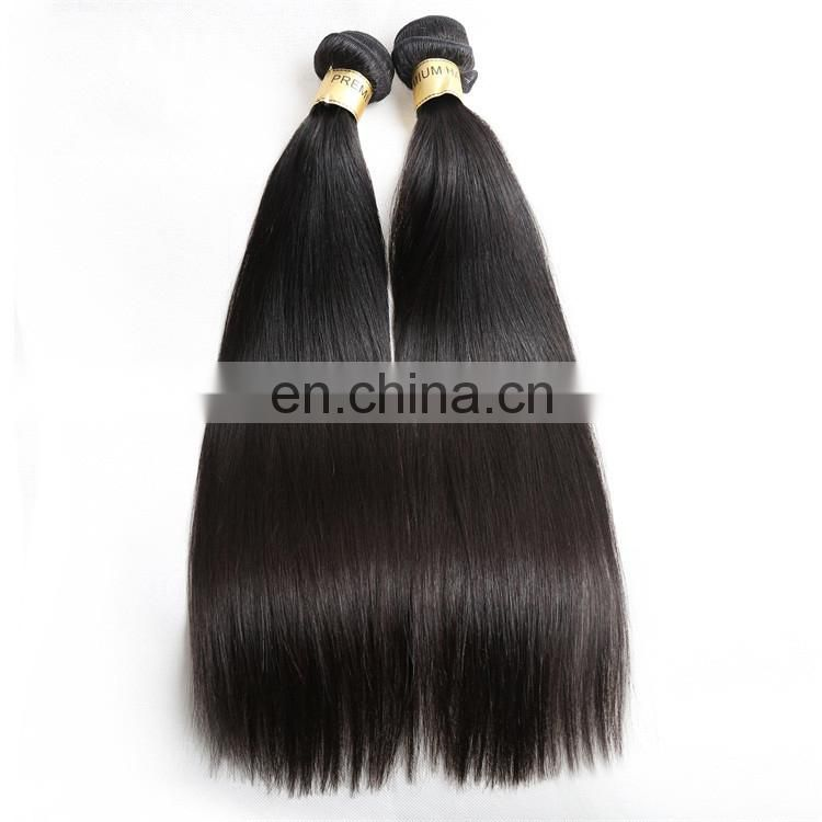 Premium Top quality high grade remy virgin hair extension human