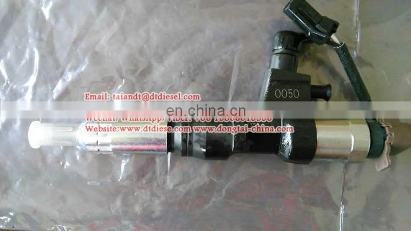 common rail fuel injector 095000-9510