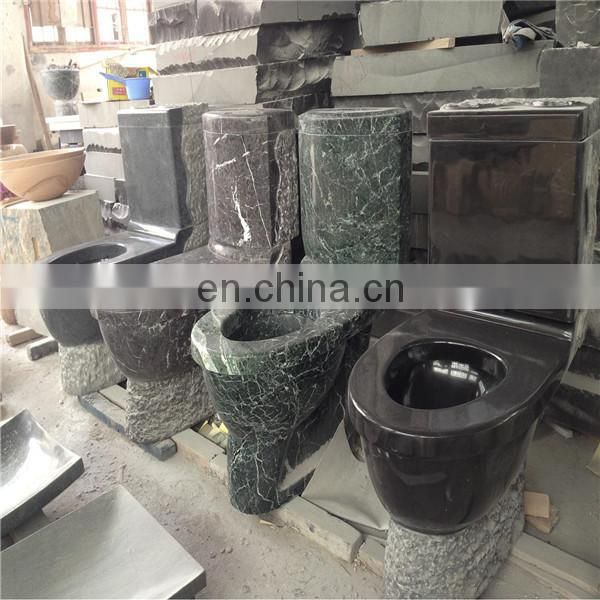 Bathroom Marble Toilet for sale