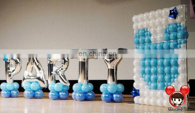 big surprise !2017 new Wholesale for printed latex balloons