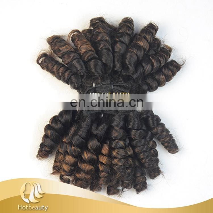 Most Popular Products Hair Extensions Cheap Long Curly Hair Weave Sold 3,000,000 Pieces per Month