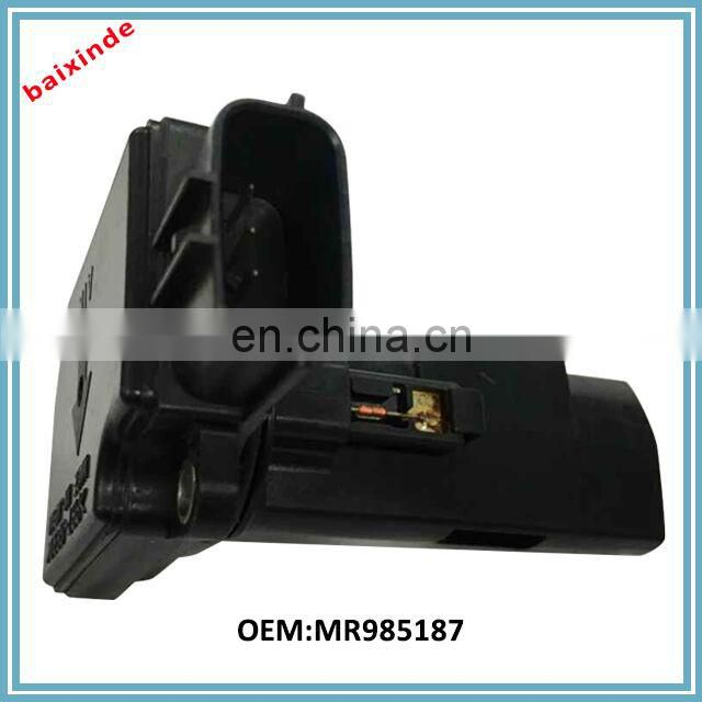 New arrivas Rail Pressure Sensor OEM 499000-6141 499000-6131 For ISUZUs Oil Rail Pressure Sensor