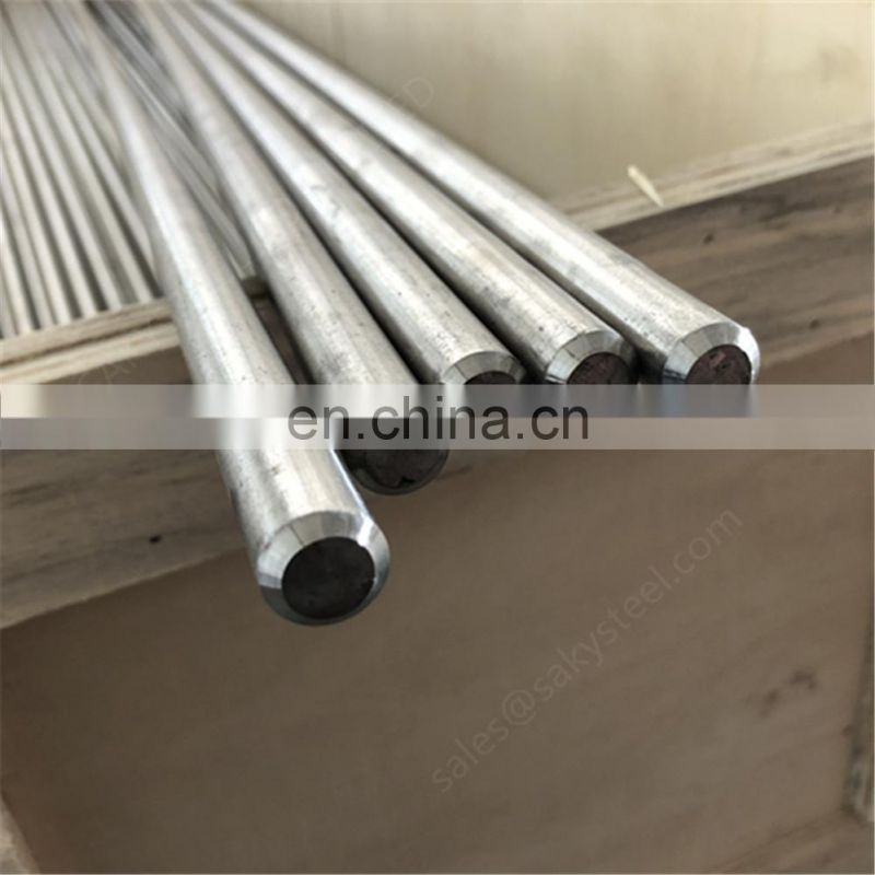 2205 904L 310s 2507 317L 347H 316Ti 314 stainless steel round bar