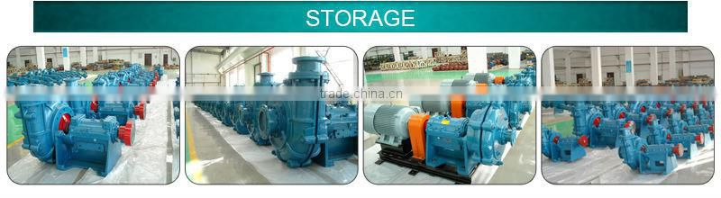 Grease Lubrication Industry Water Pump