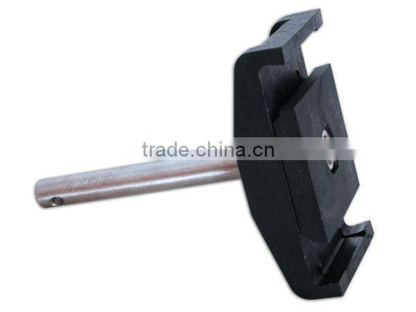 packing conveyor components Double Clamp