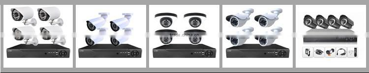 New Case 720p HD 1/4 CMOS House-use Wireless P2P CCTV Sport Wifi IP Auto Baby Monitor Camera