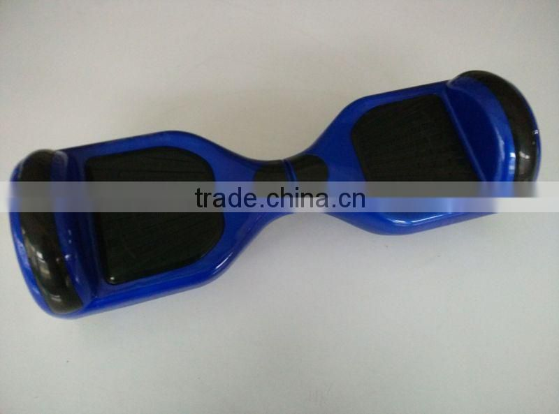 from china factory supply 6.5 inch wholesale hoverboard with Samsung battery